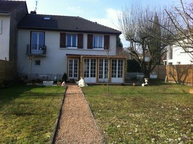 Vente Maison 5 pièces 110m² Bellerive-sur-Allier (03700) - photo