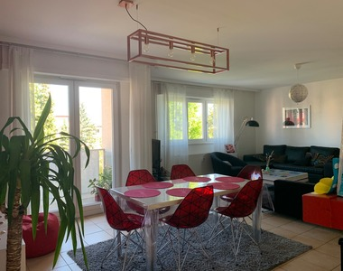 Vente Appartement 5 pièces 107m² Rixheim (68170) - photo