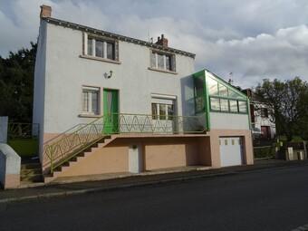 Vente Maison 5 pièces 100m² La Chapelle-Launay (44260) - photo