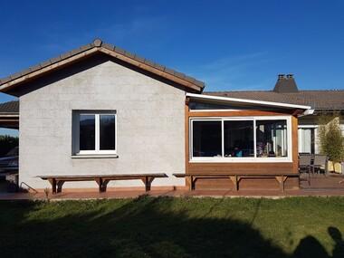 Vente Maison 6 pièces 113m² Saint-Siméon-de-Bressieux (38870) - photo