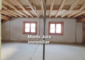 Vente Appartement 3 pièces 105m² Lélex (01410) - photo