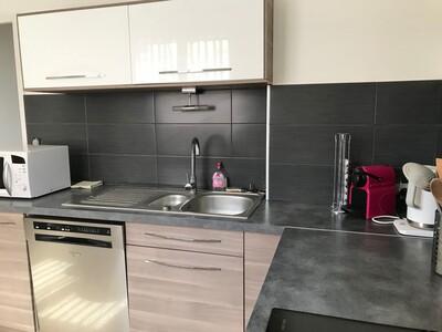 Vente Appartement 3 pièces 67m² Saint-Jean-Bonnefonds (42650) - Photo 7