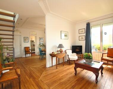 Vente Appartement 3 pièces 111m² Courbevoie (92400) - photo