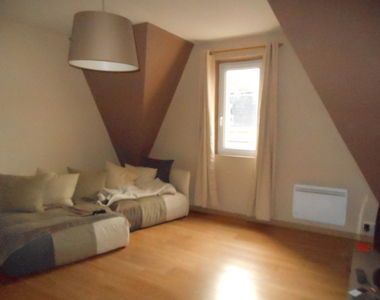Location Appartement 4 pièces 72m² Chauny (02300) - photo