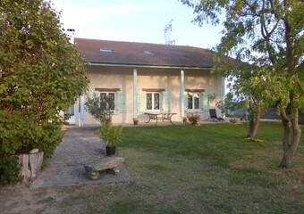 Vente Maison 7 pièces 240m² Sonnay (38150) - Photo 1
