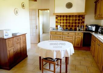 Vente Maison 5 pièces 110m² Samatan (32130)