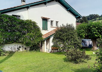 Vente Maison 5 pièces 120m² Hasparren (64240) - Photo 1