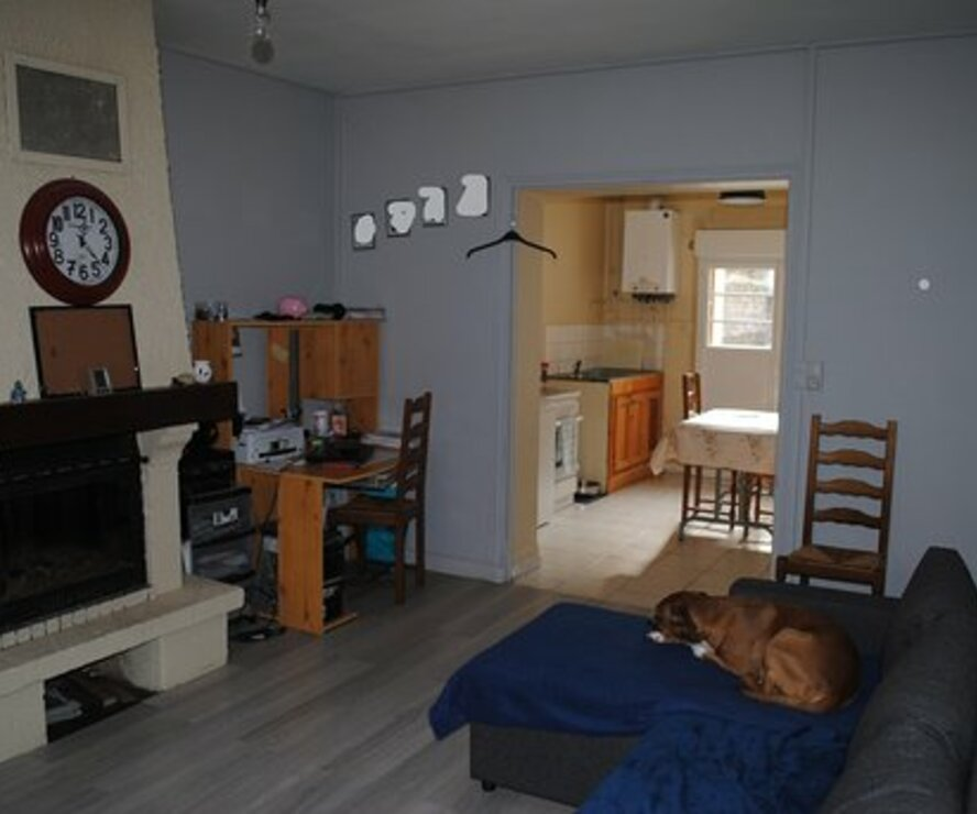 Location Maison 4 pièces 75m² Tergnier (02700) - photo