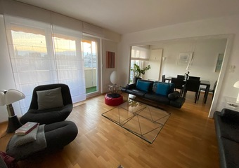 Vente Appartement 4 pièces 92m² Mulhouse (68100) - Photo 1