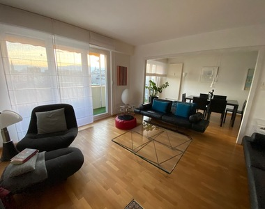 Vente Appartement 4 pièces 92m² Mulhouse (68100) - photo