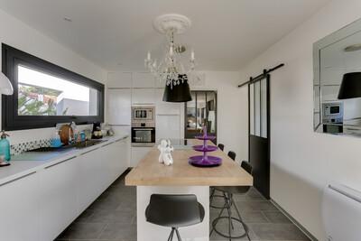Vente Maison 4 pièces 121m² Capbreton (40130) - Photo 4