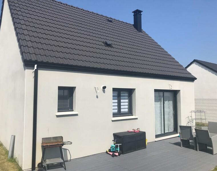 Vente Maison 5 pièces Douvrin (62138) - photo