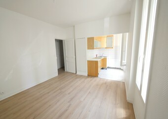 Location Appartement 2 pièces 36m² Suresnes (92150) - Photo 1