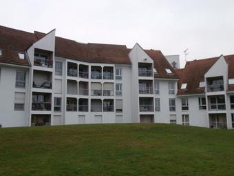 Vente Appartement 3 pièces 68m² Luxeuil-les-Bains (70300) - photo