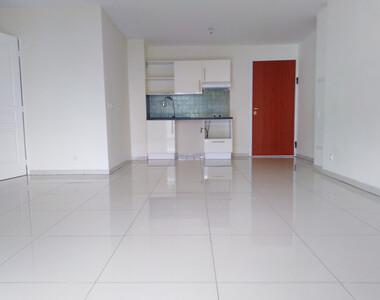 Location Appartement 2 pièces 57m² Saint-Denis (97400) - photo