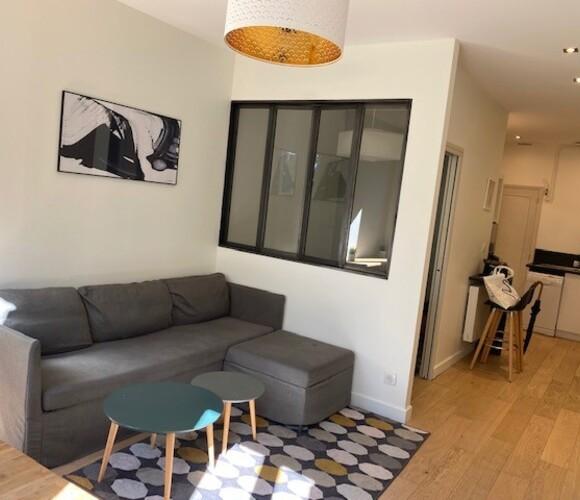 Location Appartement 2 pièces 35m² Toulouse (31000) - photo