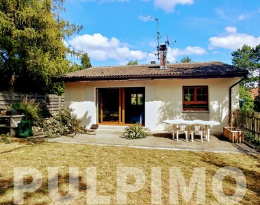 Vente Maison 5 pièces 131m² Souchez (62153) - photo