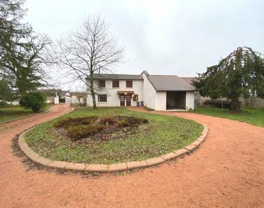 Vente Maison 4 pièces 105m² Bellerive-sur-Allier (03700) - photo