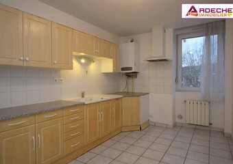 Vente Appartement 3 pièces 70m² Privas (07000) - Photo 1