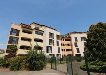 Vente Appartement 4 pièces 81m² Bourg-de-Péage (26300) - photo