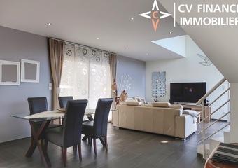 Vente Maison 7 pièces 140m² Bilieu (38850) - photo