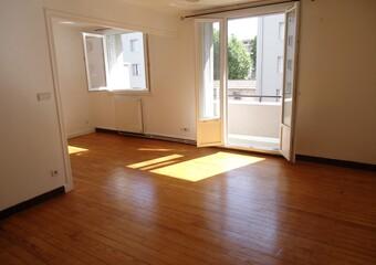 Sale Apartment 4 rooms 63m² Grenoble (38000) - photo
