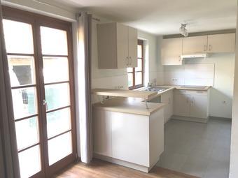 Location Appartement 3 pièces 53m² Albé (67220) - photo