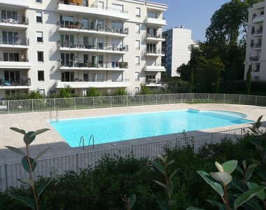 Vente Appartement 2 pièces 45m² Tassin-la-Demi-Lune (69160) - photo