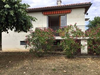 Vente Maison 5 pièces 80m² Romans-sur-Isère (26100) - photo