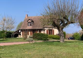 Vente Maison 6 pièces 150m² Dampierre-en-Burly (45570) - photo