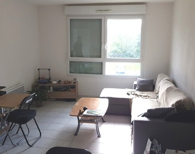 Vente Appartement 45m² Étaples sur Mer (62630) - photo