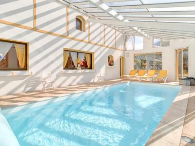 Vente Maison 8 pièces 270m² Saubion (40230) - Photo 2