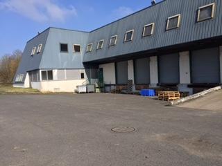 Location Bureaux 600m² Honfleur (14600) - photo