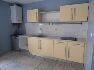 Vente Appartement 3 pièces 57m² Saint-Jean-Bonnefonds (42650) - Photo 3
