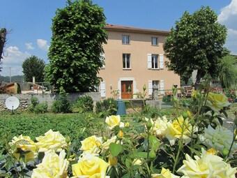 Vente Maison 10 pièces 260m² Village du Royans - photo
