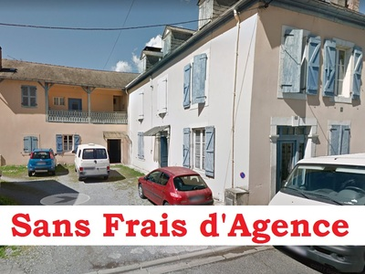 Location Appartement 3 pièces 67m² Gan (64290) - photo