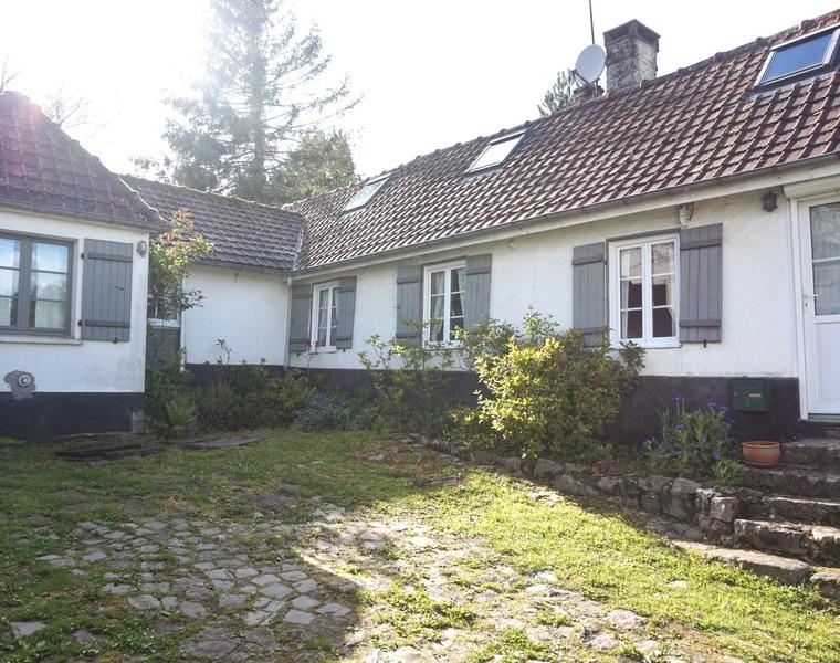 Vente Maison 3 pièces Tubersent (62630) - photo