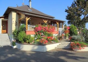Vente Maison 6 pièces 150m² Ebersheim (67600) - photo