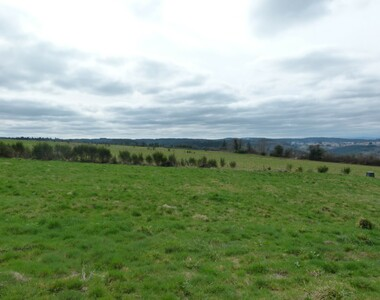 Vente Terrain 1 150m² Saint-Just-Malmont (43240) - photo