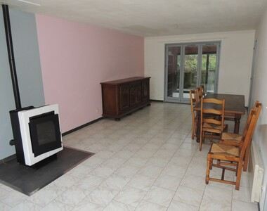 Sale House 5 rooms 90m² Étaples sur Mer (62630) - photo