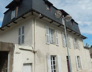 Vente Maison 7 pièces 142m² Parthenay (79200) - photo