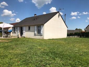 Vente Maison 3 pièces 77m² Poilly-lez-Gien (45500) - Photo 1