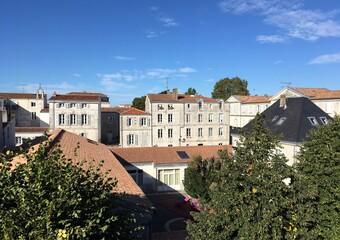Vente Appartement 2 pièces 42m² La Rochelle (17000) - photo