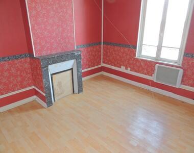 Vente Maison 4 pièces 65m² Chauny (02300) - photo