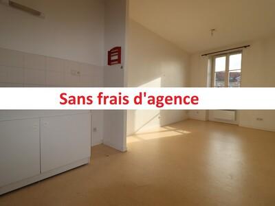 Location Appartement 1 pièce 26m² Pau (64000) - photo