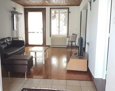 Location Appartement 2 pièces 56m² Collonges (01550) - photo