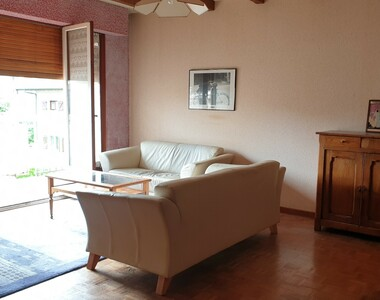 Vente Appartement 3 pièces Annemasse (74100) - photo