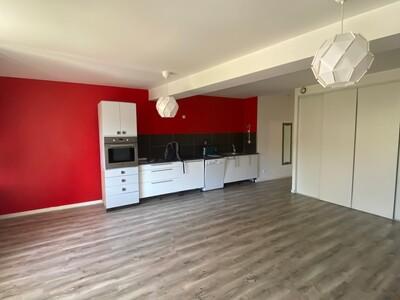 Location Appartement 3 pièces 60m² Saint-Chamond (42400) - Photo 2