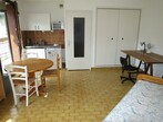 Vente Appartement 1 pièce 25m² Grenoble (38000) - Photo 4