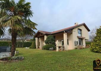 Vente Maison 10 pièces 210m² La Grand-Croix (42320) - Photo 1